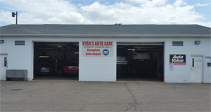 Auto Repair - Lansing, Michigan 48906